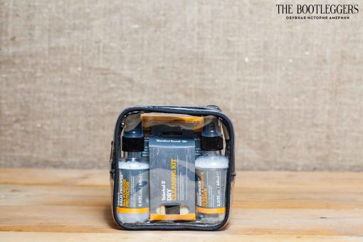 Timberland PRODUCT CARE TRAVEL/GIFT KIT