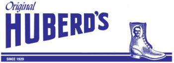 huberds logo