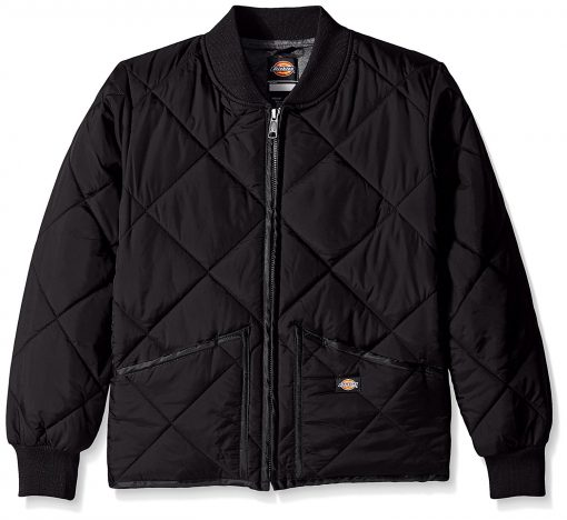 Куртка Dickies KJ242 Boys' Quilted Nylon