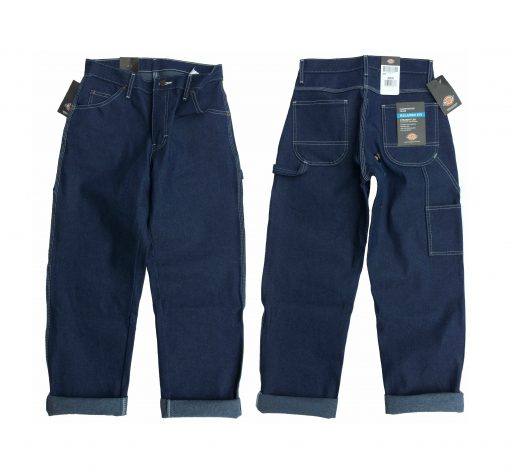 Джинсы Dickies 1994 Carpenter Jean