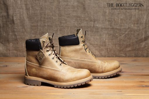 Timbеrlаnd Premium 6 inch Oiled Leather 27092