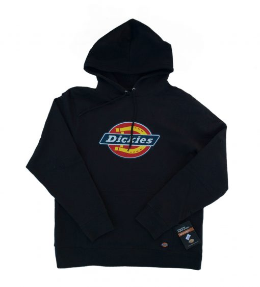 Кофта Dickies 9458 Hooded Fleece Pullover