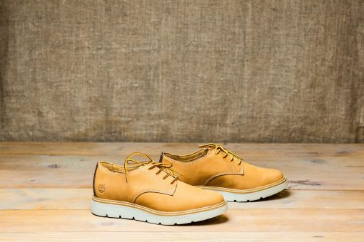 Timbеrlаnd Kenniston Wheat Nubuck Oxford A167D