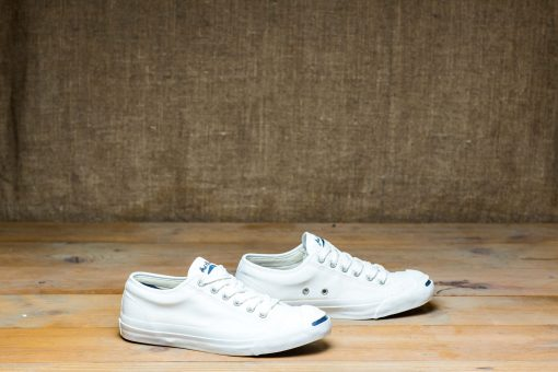 Converse Jack Purcell Ivory Canvas