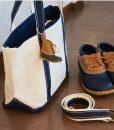 L.L.Bean Keychain Mini Boots