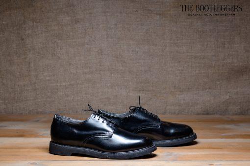 Thorogood Uniform Oxford Black 834-6130
