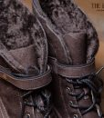 Timbеrlаnd Boot Company® Lucielle Leather Boots 3635R