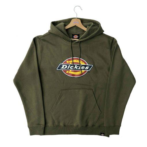 Кофта Dickies Logo Fleece